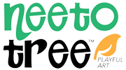 Neeto Tree Logo
